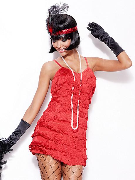 Foxy Flapper