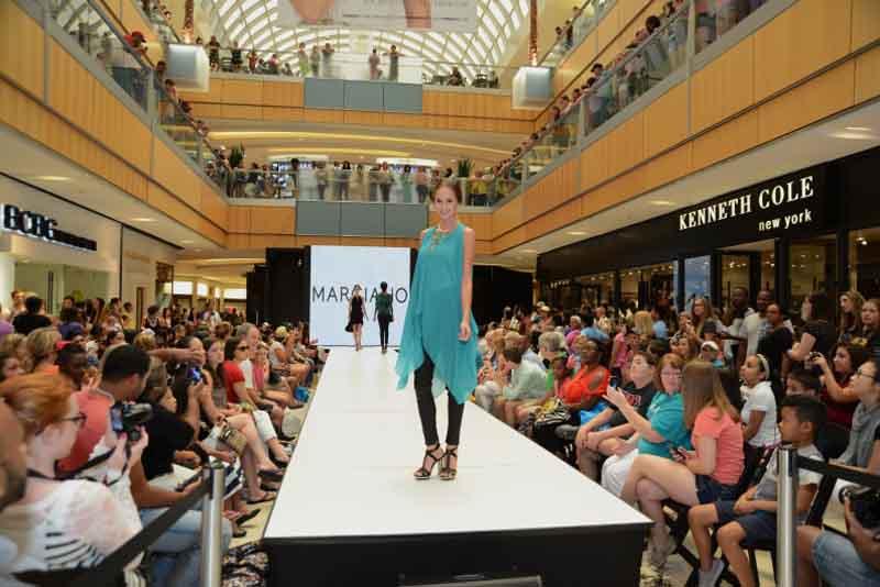 runway revue galleria dallas