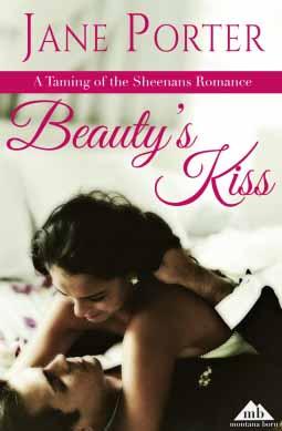 beautys kiss