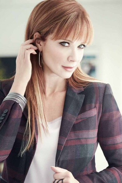 lauren holly for laurens closet