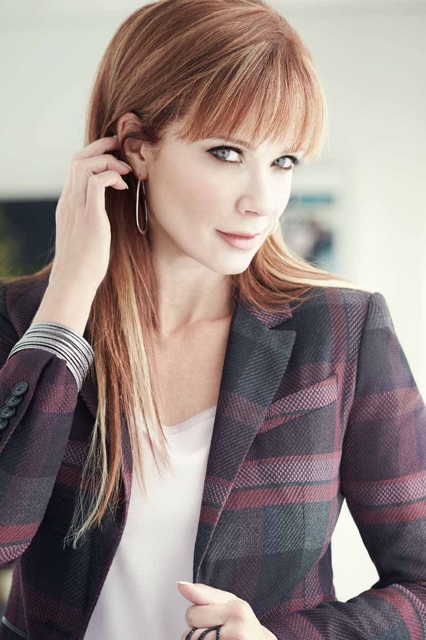 lauren holly husband