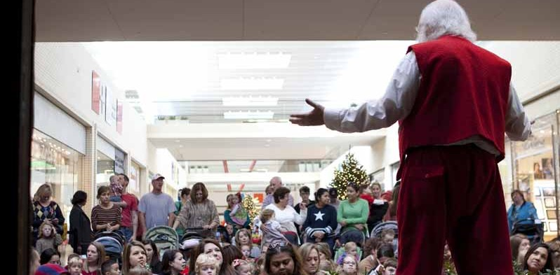 Storytime with Santa Claus (3)