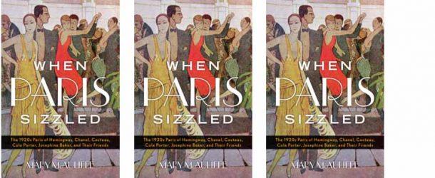 When Paris Sizzled2