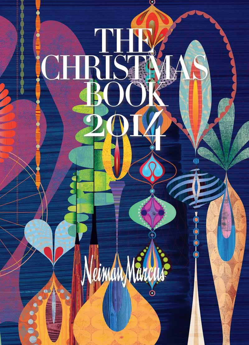 Neiman Marcus Presents The 88th Edition Of Its Legendary Christmas ...